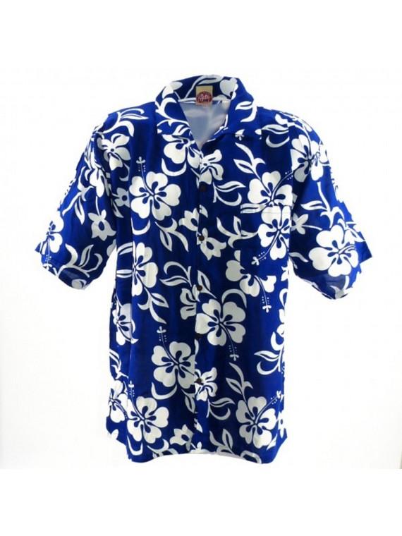 Chemise Hawaïenne Classique