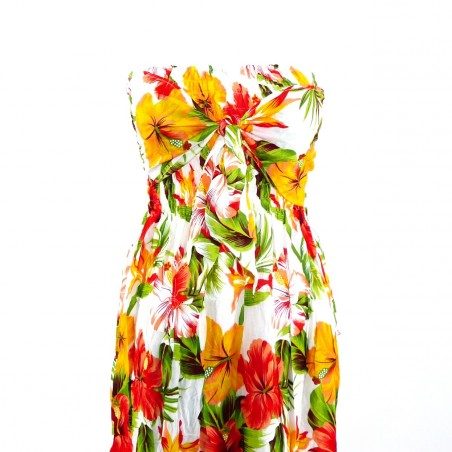 Robe d'été best seller Tahiti