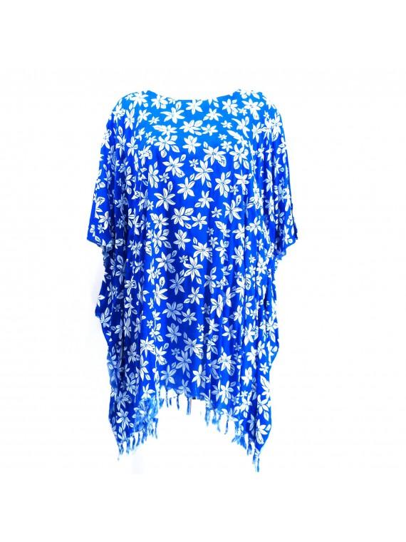 Tunique bleu Femme petite tiaré