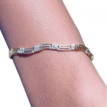 Fin bracelet tattoo maori