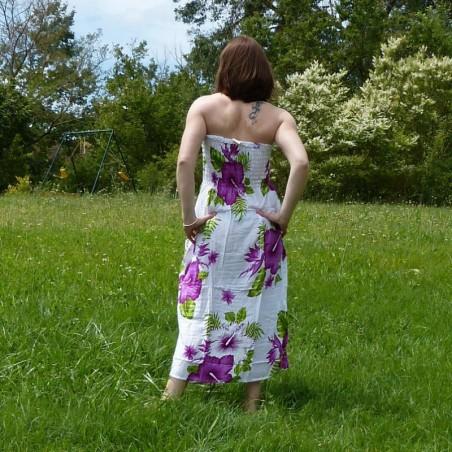 Robe d'été mahina