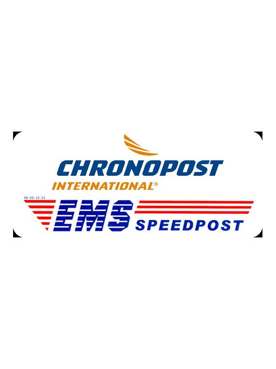 Frais de port chronopost Europe