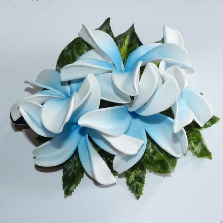 Pince bouquet frangipane