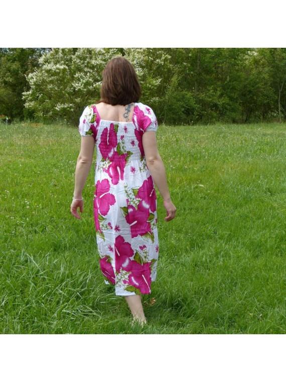 robe des iles femme