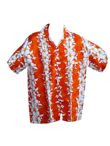 Chemise hawaïenne Vintage
