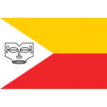 Plaque d immatriculation drapeau Marquise