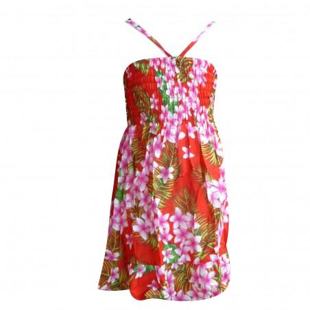 robe enfant Frangipane Forest