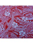 Tissu Polynésian Tatouage