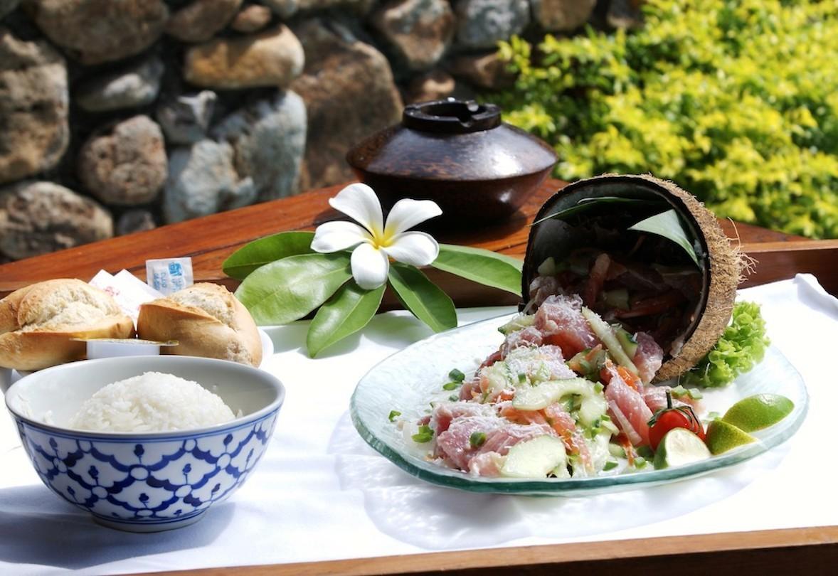 Recettes de cuisine Tahitienne   Produit Pacifique
